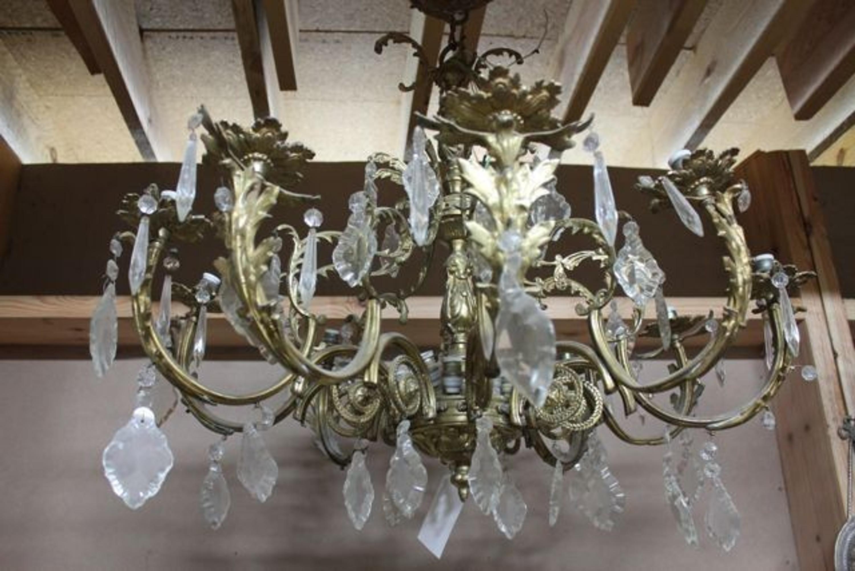 Kronleuchter Wand ~ Paar tropfen wand kronleuchter und lampen antiquitäten