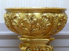 Baroque Flower - Säulem Rococo décorative Vp5433 de style antique – Bild 8