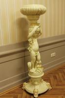 Baroque Flower - Colonne décorative Rococo style antique Vp54357 / 01ACD – Bild 3