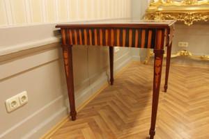 baroque table louis pre victorian antique style AlTaSo0007HzInt – Bild 5