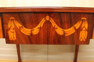 baroque table louis pre victorian antique style AlTaSo0007HzInt – Bild 7