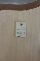 Chippendale Vitrinen Schrank gebraucht Antik Stil KeVi0600 – Bild 17