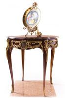 baroque table  antique style MoTa13621 – Bild 1