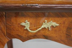 style antique Meuble secrétaire baroque Louis XV MkSk0035 – Bild 7