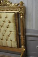 Barock Bett rokoko Louis XV MkBd0071 – Bild 7