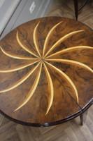 Baroque table antique style side table Louis xv AaTa0147 – Bild 6