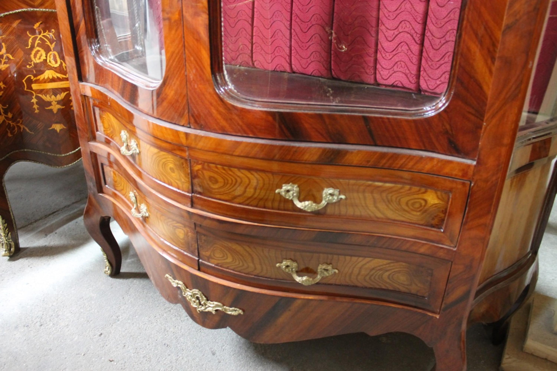 Barok Kast Rococo Antieke Stijl Kast Louis Xv Aavi0151