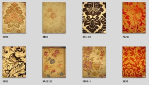 Barock Bett Kingsize Bett 200x200 Schlafzimmer Antik Stil   Vp7723/K – Bild 16
