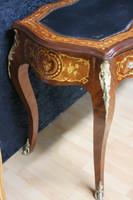 Barock Schreibtisch Antik Stil Bureau Plat  MkSr0154 – Bild 5