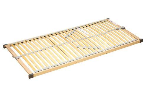 Lattenrost BETA NV starr 28 Federholzleisten von Benninger