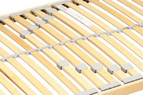 Lattenrost BETA NV starr 28 Federholzleisten