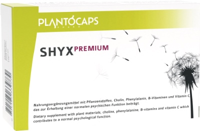 shyX PREMIUM Kapseln