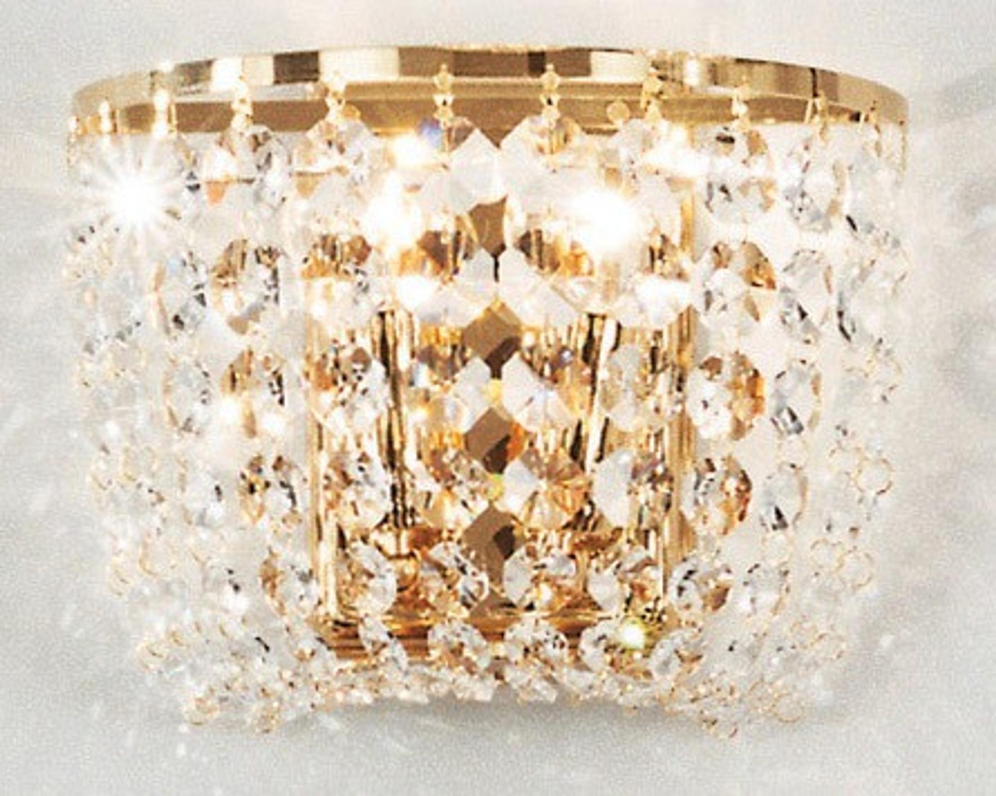 Kolarz Charlotte Wall Light Pinlight