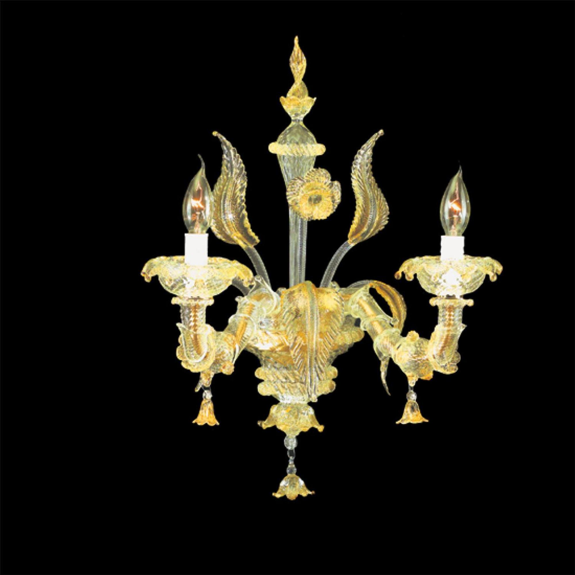 artedimurano exclusive wandleuchte exklusive lampen aus europa online kaufen pinlight. Black Bedroom Furniture Sets. Home Design Ideas