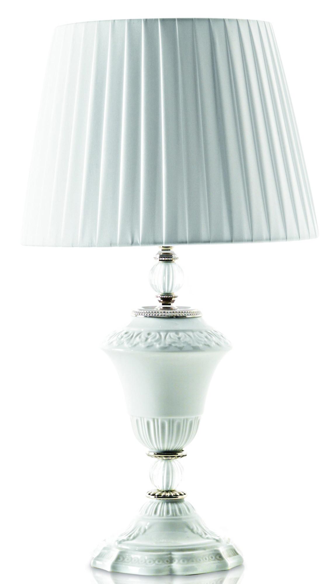 le porcellane vintage tischleuchte exklusive lampen aus europa online kaufen pinlight. Black Bedroom Furniture Sets. Home Design Ideas
