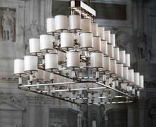 Lu Murano Kronleuchter ~ Il paralume marina petra kronleuchter exklusive lampen aus