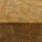 WOHNFREUDEN Teakholz Hocker 4 eckig geschliffen ca. 29x29x40 cm Beistelltisch 4