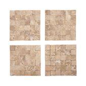 Marmor Mosaik Fliesen 30x30 cm Bild 5