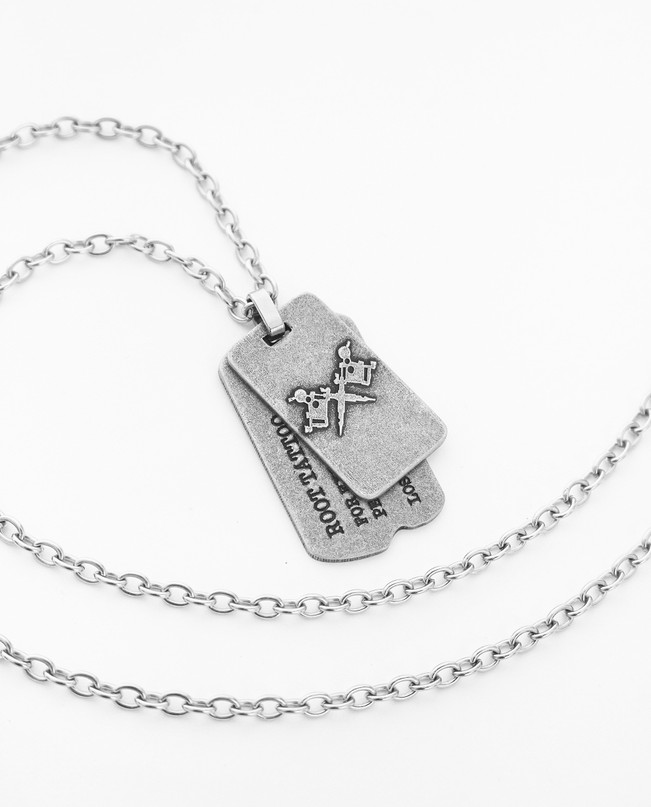 MILITARY DOG TAG – Bild 1