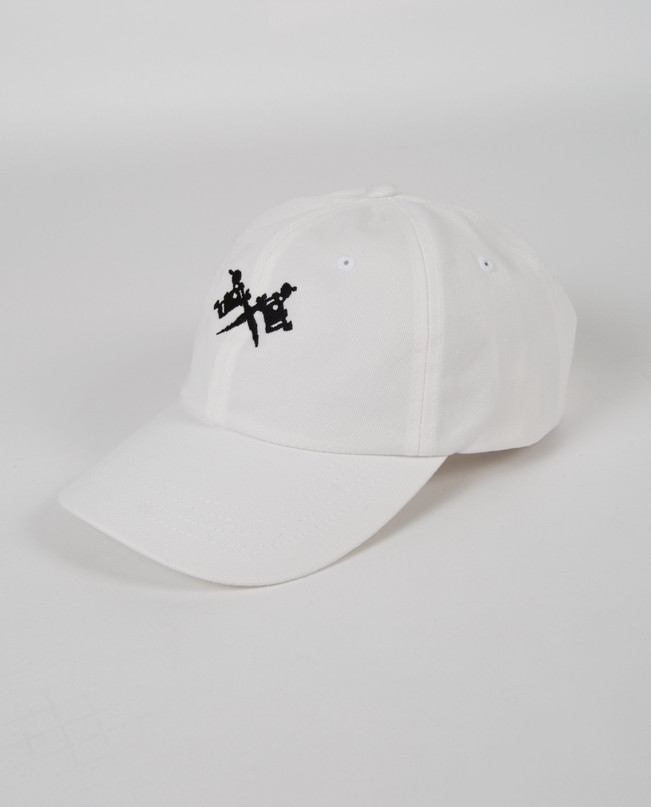 MACHINES STRAPCAP - White - Limited – Bild 2