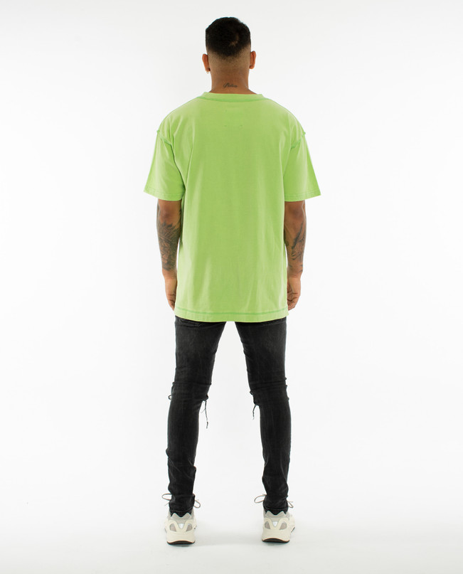 DRP.8 SNOW GREEN TEE – Bild 2
