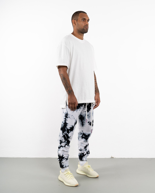 DRP.9 MILK SWEATPANTS – Bild 5
