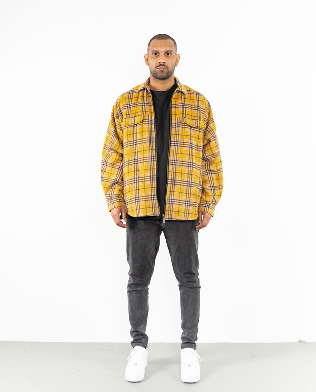 HONEY FLANNEL