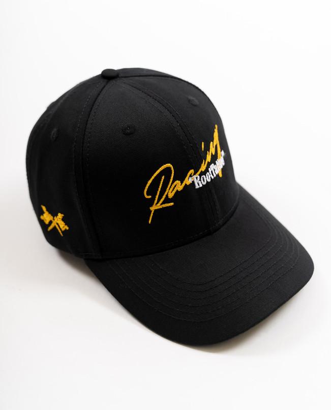 RACE 5 RACE RACE CAP – Bild 3