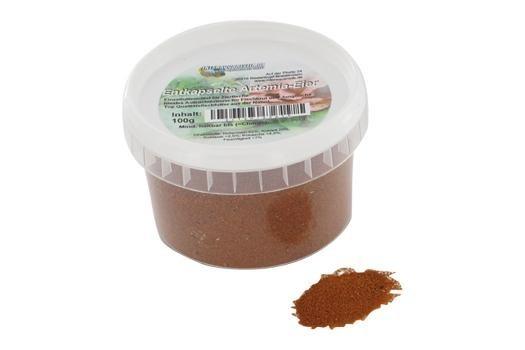 Hausmarke Entkapselte Artemiaeier, 100 g