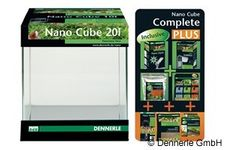 Dennerle NanoCube Complete Plus, 20 Liter