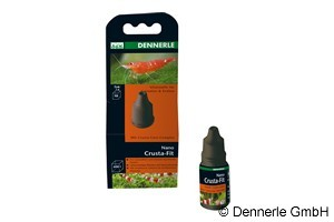 Dennerle Nano Crusta-Fit, 15 ml