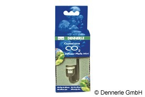 Dennerle Crystal-Line CO² Diffusor-Pfeife Mini