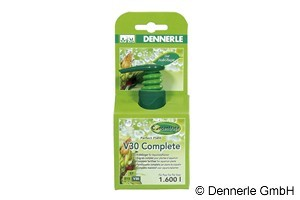 Dennerle Perfect Plant V30 Complete, Volldünger, 50 ml
