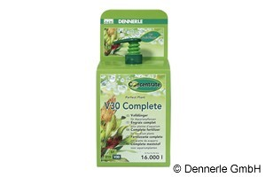Dennerle Perfect Plant V30 Complete, Volldünger, 500 ml