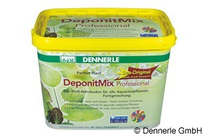 Dennerle Perfect Plant DeponitMix Professional 200, 9,6 Kg