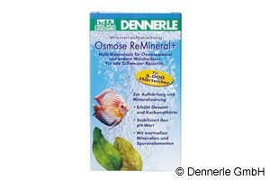 Dennerle Osmose ReMineral+, 250 g