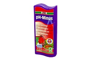 JBL pH-Minus, 100 ml