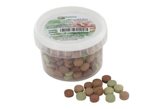 Hausmarke Profimix, 6 Sorten Tablettenmix, 250 ml