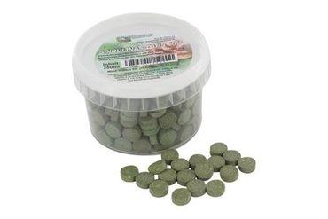 Hausmarke Spirulinatabs 20 Prozent, 250 ml