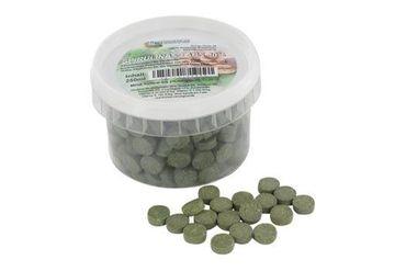 Hausmarke Spirulinatabs 30 Prozent, 500 ml