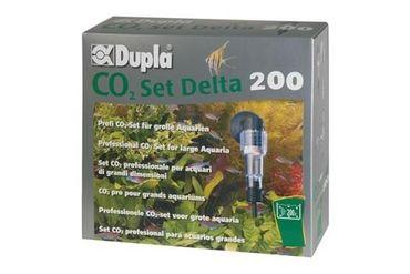 Dupla CO²-Set Delta