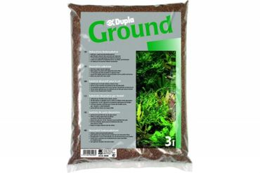 Dupla Ground, Bodensubstrat, 3 Liter
