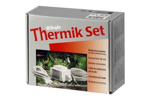 Dupla Thermik Set 240, 40 W, bis 240 l