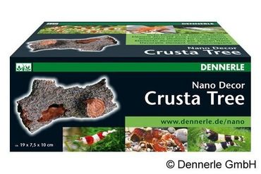 Dennerle NanoDecor Crusta Tree M