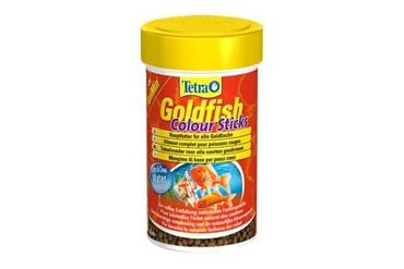 Tetra Goldfish Colour Sticks, 250 ml