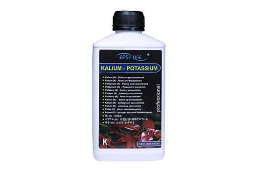 Easy-Life Kalium, 250 ml