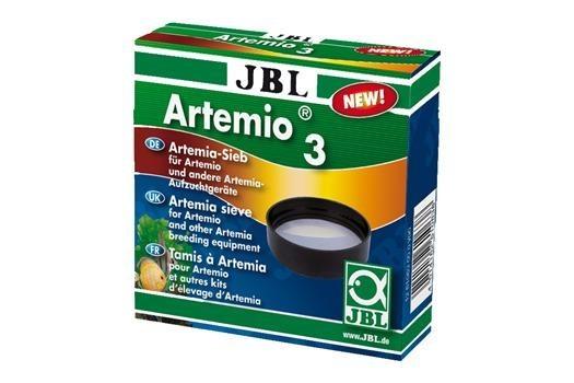 JBL Artemio 3, Artemiasieb