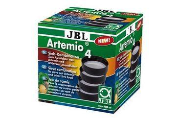 JBL Artemio 4, Artemiasieb-Set, 4-teilig