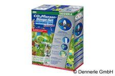 Dennerle CO² Pflanzen-Dünge-Set Mehrweg 300 Quantum