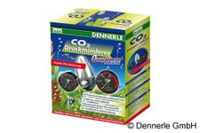 Dennerle CO² Druckminderer Evolution Quantum